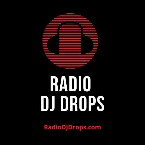 Radio DJ Drops
